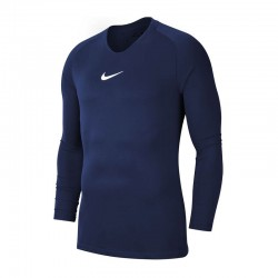 Koszulka Nike JR Dry Park First Layer LS 410