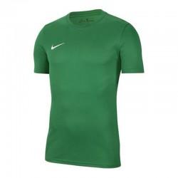 Nike Dry Park VII JSY SS zielona BV6708