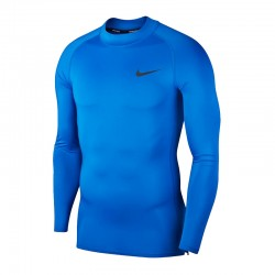 Golf Nike Pro Top LS Tight Mock 480