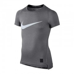 JUNIOR Nike Pro Cool HBR Compression SS 091