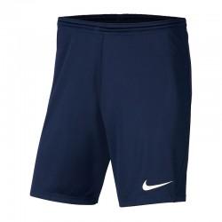 Spodenki Nike Dry Park III 410