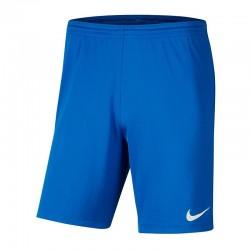 Spodenki Nike Dry Park III 463