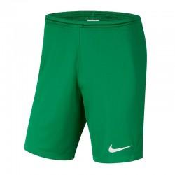 Spodenki Nike Dry Park III 302