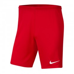 Spodenki Nike Dry Park III 657