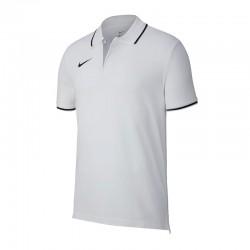 Koszulka Polo Nike Team Club 19 100