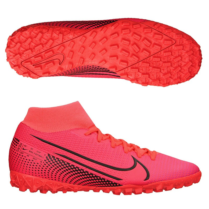 Nike Buty Nike Mercurial Superfly 7 Academy TF AT7978 606