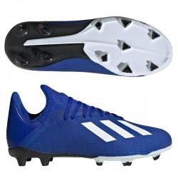 Adidas JR X 19.3 FG EG7152