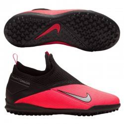 Nike JR Phantom Vsn 2 Academy DF TF 606