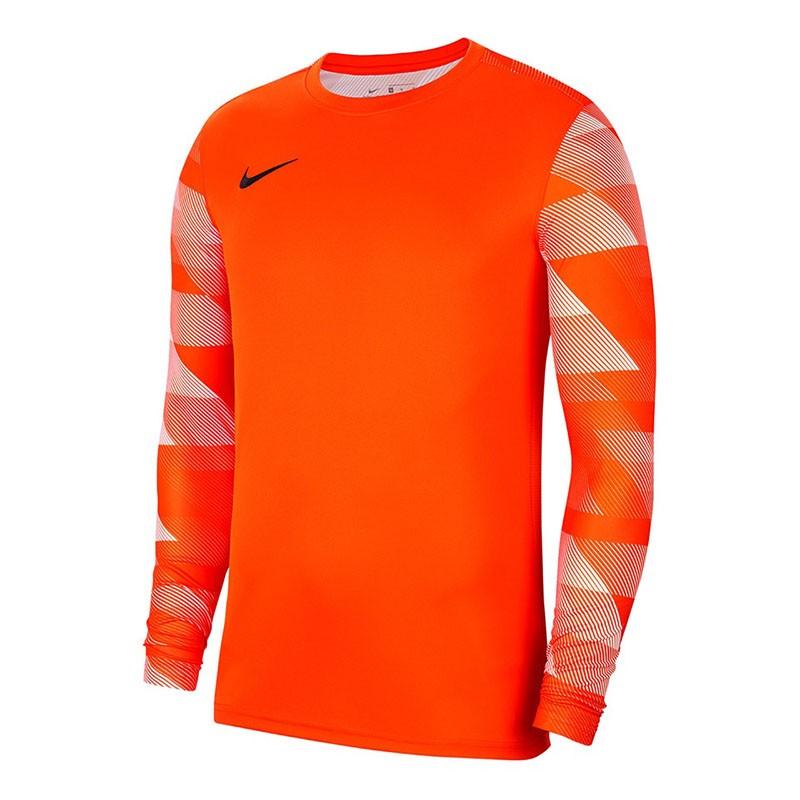 Bluza bramkarska dla dzieci Nike Dry Park IV JSY LS GK