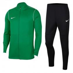 Dres treningowy Nike Dry Park 20 Set 302