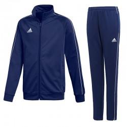 Dres treningowy Adidas JR...