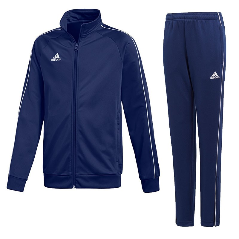 Adidas JR Core 18 Set 577
