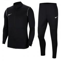 Dres treningowy Nike JR Dry Park 20 Set 010