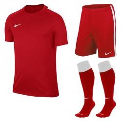 Nike Dry Squad 17 T-shirt 657
