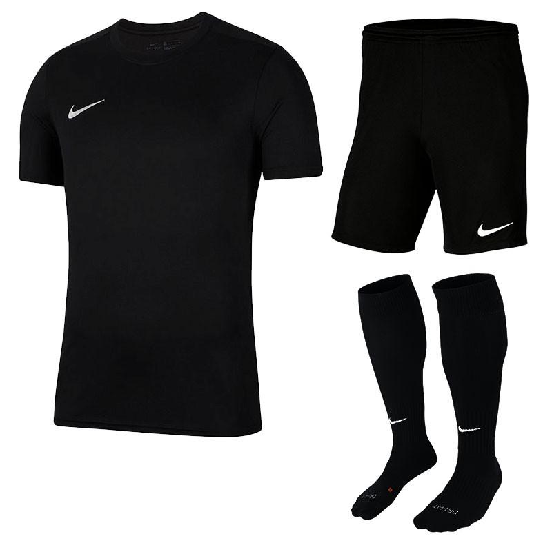 Komplet sportowy Nike Park zestaw CAŁA ROZMIARÓWKA