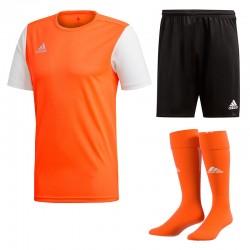 Strój piłkarski Adidas Estro 19 Set 236