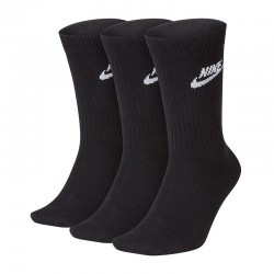 Skarpety wysokie Nike NSW Everyday Crew 3Pak 010