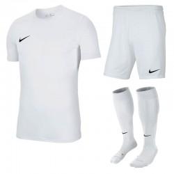 Komplet piłkarski Nike JR Park VII Set 100