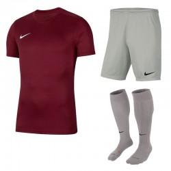 Komplet piłkarski Nike JR Park VII Set 677