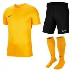 Komplet piłkarski Nike JR...