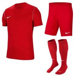 Strój piłkarski Nike JR Park 20 Set 657