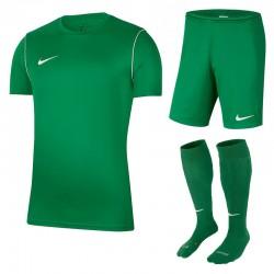 Strój piłkarski Nike JR Park 20 Set 302
