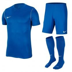 Strój piłkarski Nike JR Park 20 Set 463