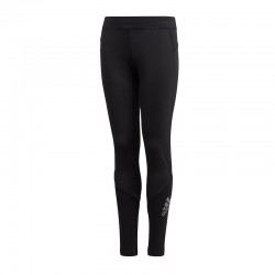 adidas JR Alphaskin Long Tights leginsy 341
