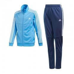 Dres treningowy Adidas JR Chandal Tiro 722