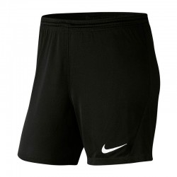 Nike Womens Park III shorty 010