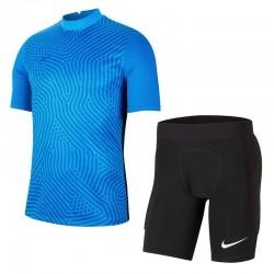 Komplet bramkarski Nike...