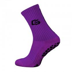 Skarpety antypoślizgowe Control Socks Purple