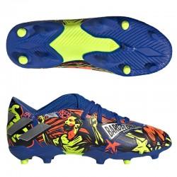 Adidas JR Nemeziz Messi 19.3 FG 599