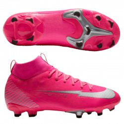 Nike Mercurial JR Superfly 7 Academy Mbappe MG 060