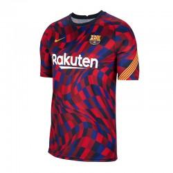 Koszulka Nike FC Barcelona Pre-Match 20