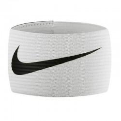 Biała Opaska Kapitana Nike...