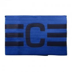 Niebieska Opaska Kapitana Adidas Armband
