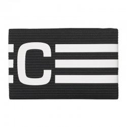Czarna Opaska Kapitana Adidas Armband
