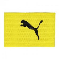 Żółta Opaska Kapitana Puma...