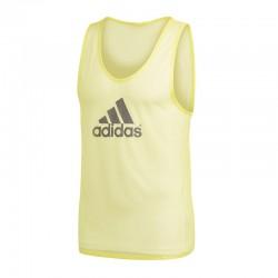 Znacznik Adidas Bib 14 Żółty