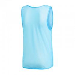 Znacznik Adidas Bib 14 Niebieski