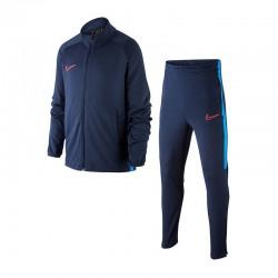Dres treningowy Nike Academy Truck Suit K2 452