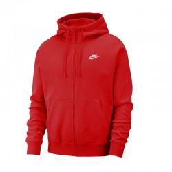 Bluza bawełniana Nike NSW...