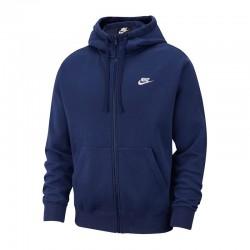 Nike NSW Club Hoodie FZ Bluza 410