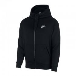 Nike NSW Club Hoodie FZ Bluza 010