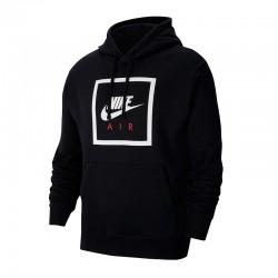 Bluza bawełniana Nike NSW Air Hoodie 010