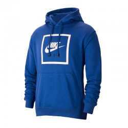 Bluza bawełniana Nike NSW Air Hoodie 481
