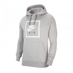 Bluza bawełniana Nike NSW Air Hoodie 063