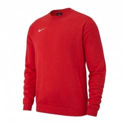 Bluza bawełniana Nike Team Club 19 Crew Fleece 657