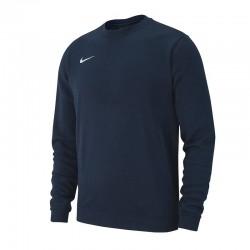 Bluza bawełniana Nike Team Club 19 Crew Fleece 451